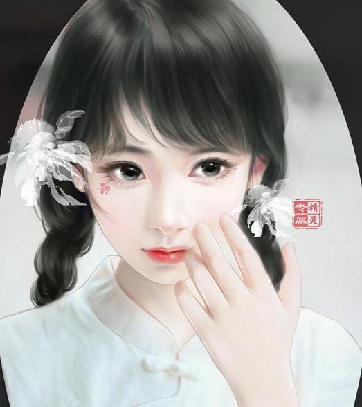 龙灵墨修《灵妻》江河免费阅读全文